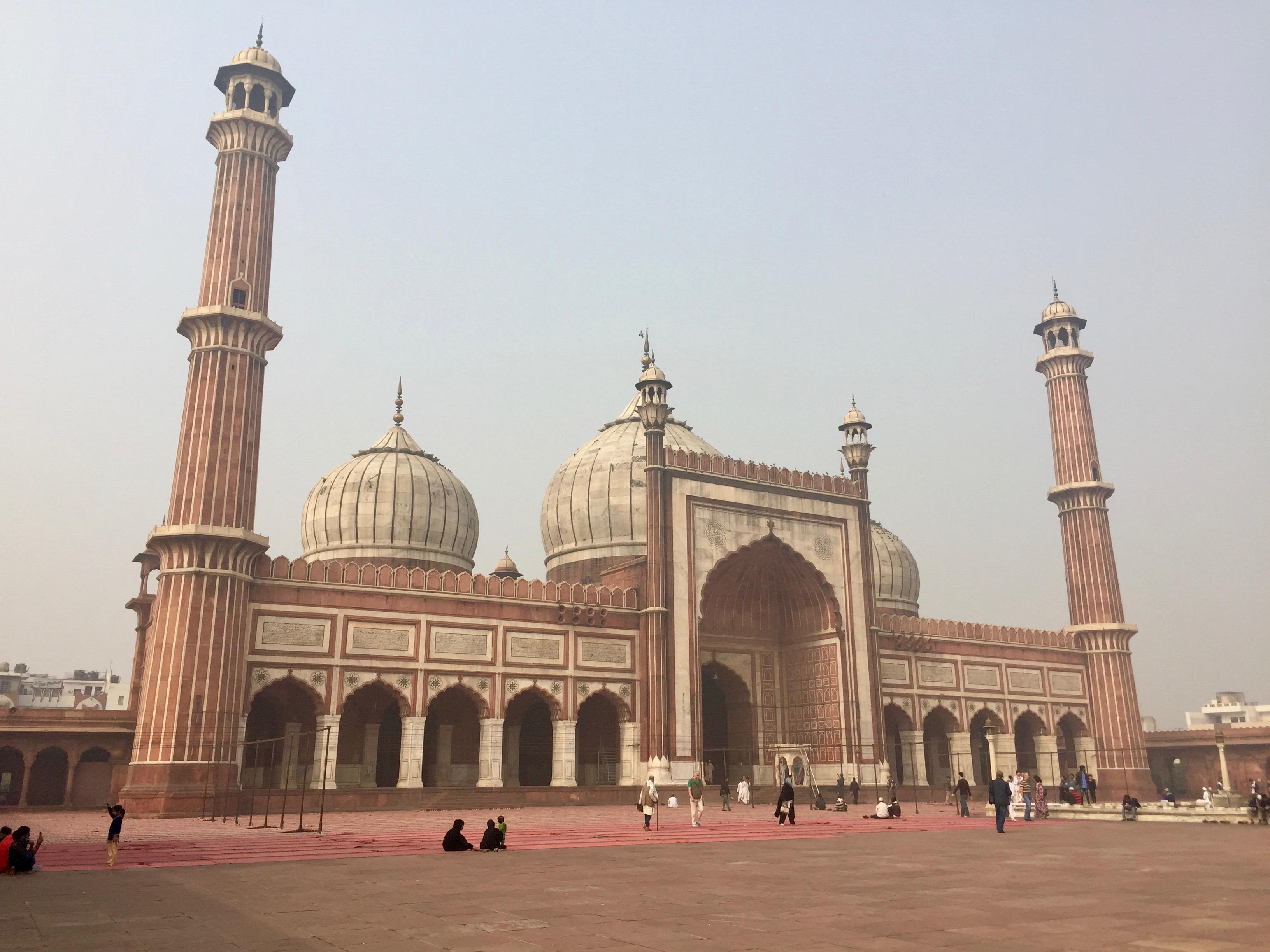 Jama Masjid Meczet