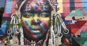 Permalink to:Graffiti w Rio de Janeiro